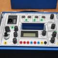 Tester proporcionálnych ventilov
