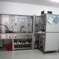 Pracovisko opráv a testovania proporcionálnych ventilov