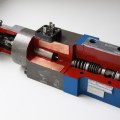 Proporcionálny tlakový ventil