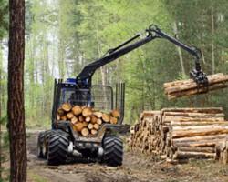 nordtech lesne stroje