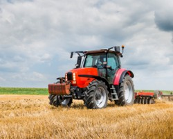 nordtech traktor